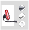 CYCLE TAIL LIGHT