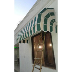 Lovely Retractable Window Awnings