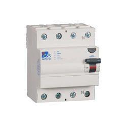 Residual Current Circuit Breaker RCCB