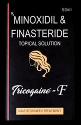 Minoxidil 5%, Finasteride 0.1% Topical Solution