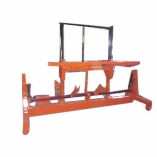 Hydraulic Lifting Trolley, 0-50 kg