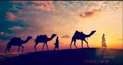 Rajasthan Customized Tours Package Service