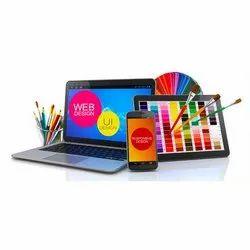 Website Designing Web Hosting Service