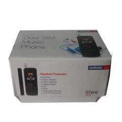 Electronics Duplex Box, For Electronics