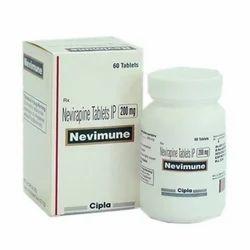 5Nevimune Tablets