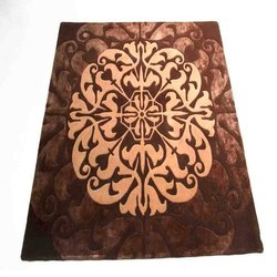 Hand Tufted Floor Carpets, Size/Dimension: 6x4 feet