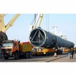 ODC Cargo Lashing Services