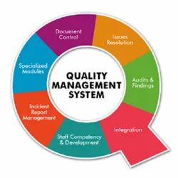 ISO 13485: 2016 Quality Management System Service & Documentation  Work