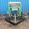 Mild Steel Seed Drill Machine