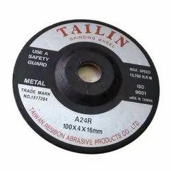 Tailin Grinding Wheel, Size: 100x6x16 mm