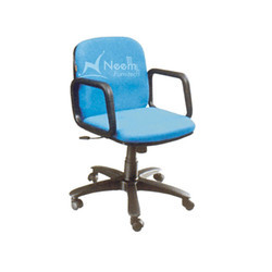NF-124 Low Back Executive Chair