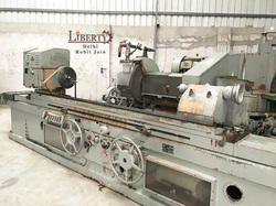Zocca RU2000 External Cylindrical Grinder
