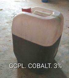 Cobalt Octoate 3%