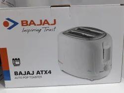 Bajaj Auto Popup Toaster