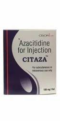 Citaza Azacitidine 100mg Injection