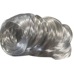 Galvanized Iron Wire, Thickness: 1.20 Mm, Roll Approx Weight:25 Kgs