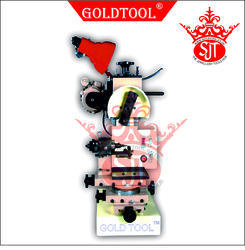 Gold Tool Faceting Machine Horizontal With Para Attachment
