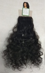 Curly Virgin Remy Indian Hair