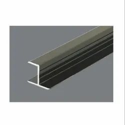 Stainless Steel H Shape Banded Groove