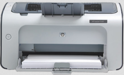 DRIVERS UPDATE: HP LASER P1008