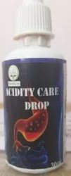 Acidity Care Drops, 2-4 Drops At A Time, Packaging Type: Bottle