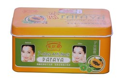 Unisex 7 Days Anti Fleck Papaya