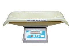 Baby Electronic Weighing Scales