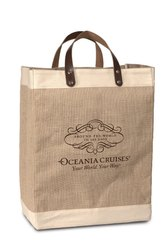 Promotional Jute Tote Bags