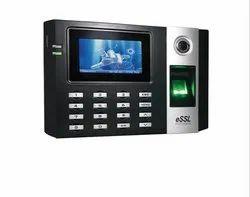 E9C WIFI ( Fingerprint Time Attendance Terminal)