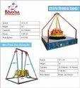 Crazy Raft Fair Ride