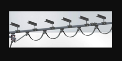 C Rail Festoon System