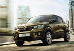 Renault Kwid Car