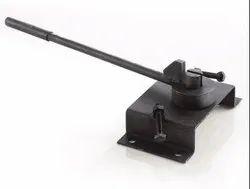 Zig Zag Bending Machine