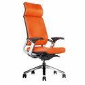 Orange Executive Chair