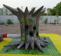 Inflatable Tree