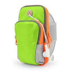 Jogging Gym Arm Band Pouch