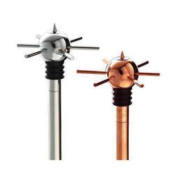 ESE Building Lightning Arresters