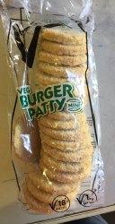 Veg Jumbo Burger Patty
