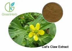 Green Heaven Cat's Claw Extract, Packaging Type: Polybag
