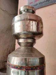 Steel Handa