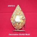 Shrifal Diamond Work