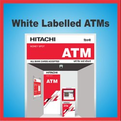 HItachi White Label ATM