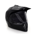 Turtle Superb Full Face Bike Helmet