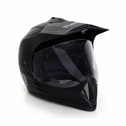Turtle Superb Full Face Bike Helmet