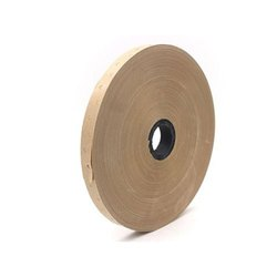 Paper WACO Brown Perforated Tape