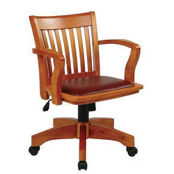 Wooden Office Chairs