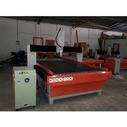 CNC Wood Designing Machine