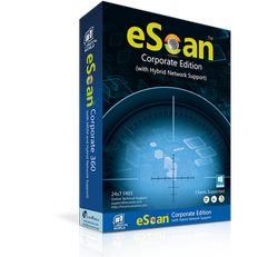 Software EScan Antivirus