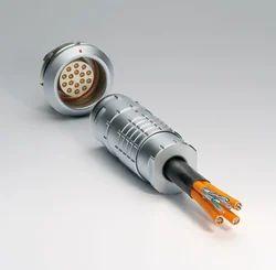 LEMO Watertight Connectors- K Series