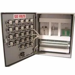 3 - Phase Electric Control Panel Board